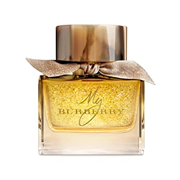 Burberry Limited Edition My Burberry Black Eau De Parfum 90ml