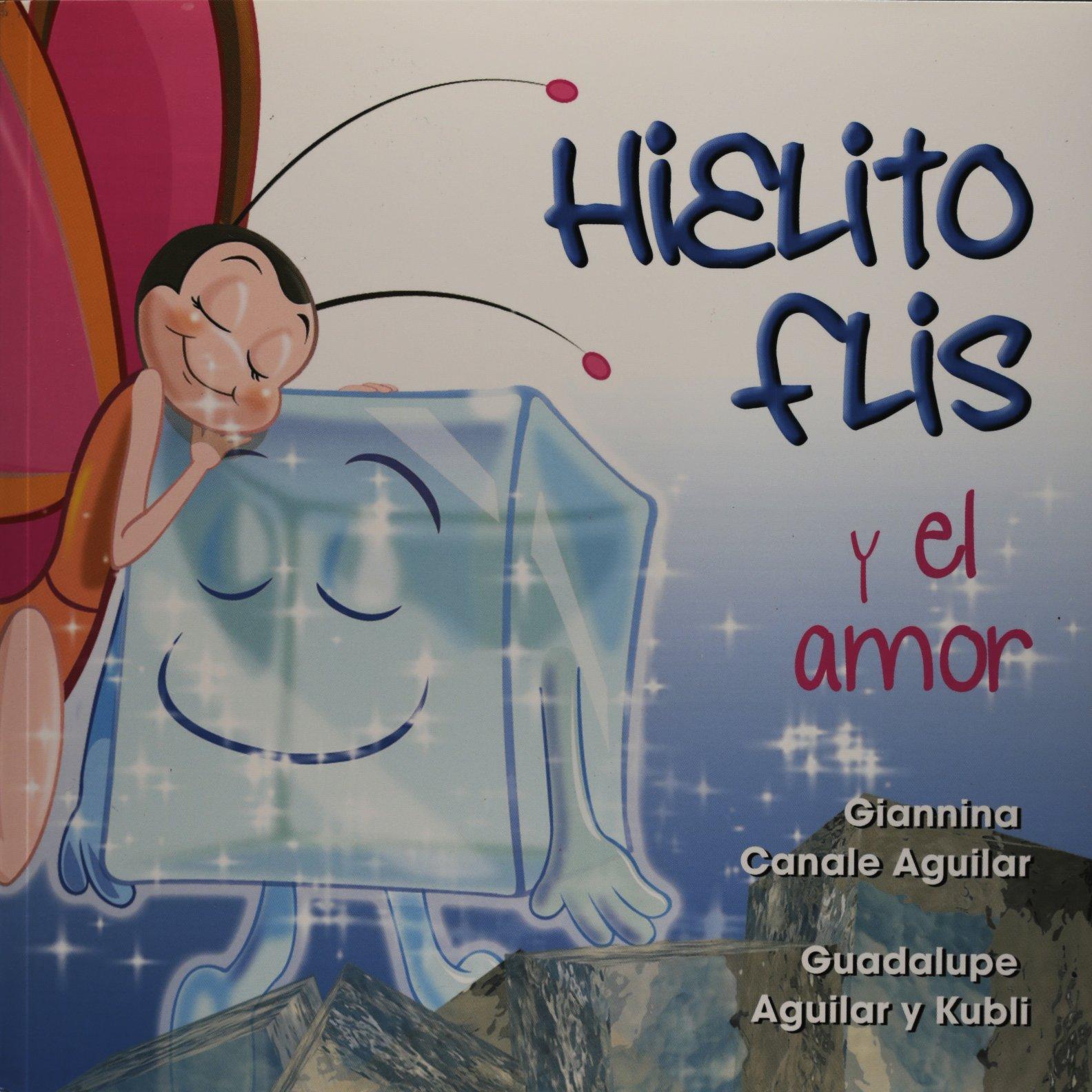 Read Online Hielito flis y el amor (Spanish Edition) pdf epub