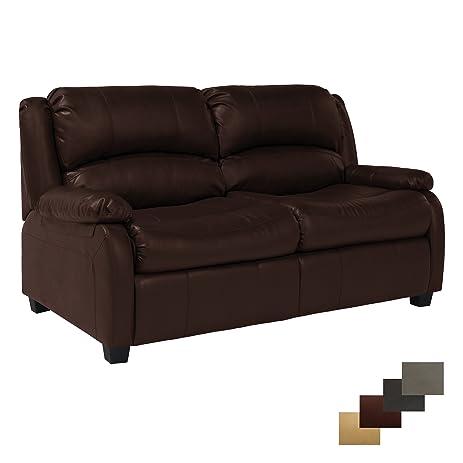 RecPro Charles 65u0026quot; RV Sofa Sleeper W/ Hide A Bed Loveseat Mahogany RV  Furniture