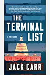 The Terminal List: A Thriller Kindle Edition
