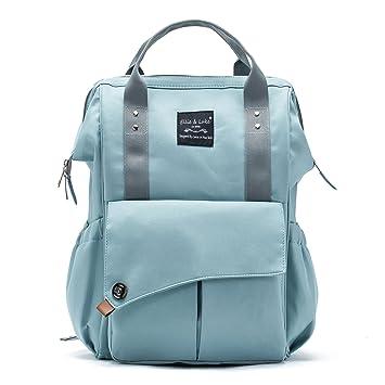 Amazon.com   Diaper Bag Backpack for Mom or Dad  6ac067e34d162