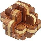 Philos 6055  - Puzzle flores, bambú