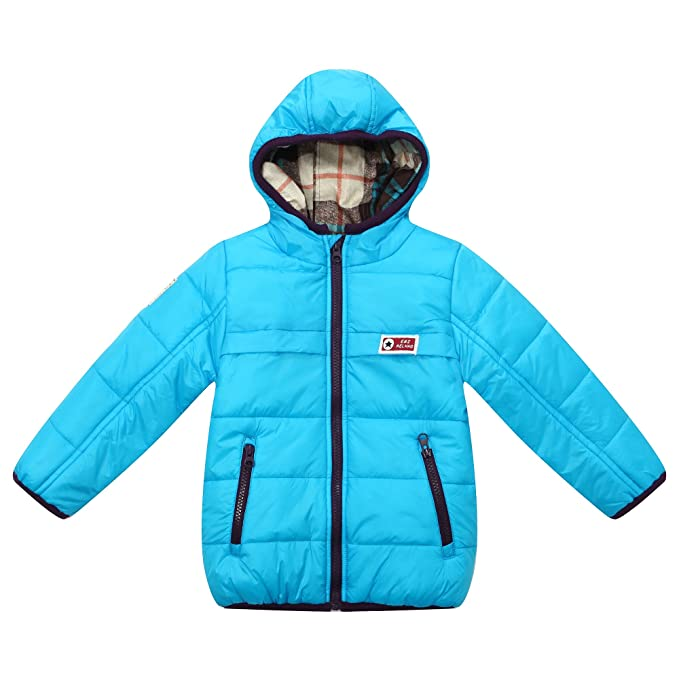 Amazon.com: Richie House Little Boys chaqueta de invierno ...