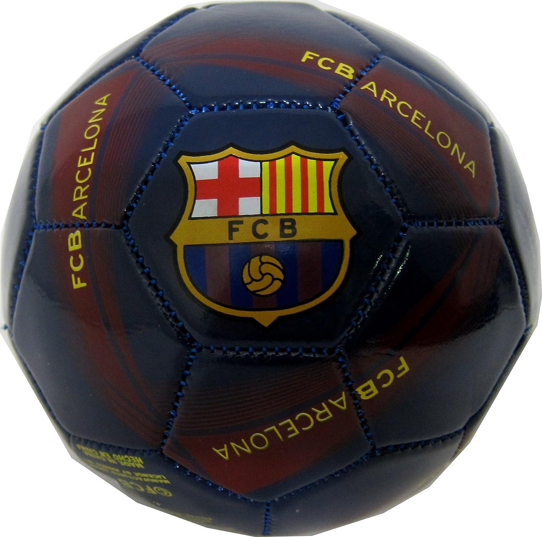 2014 FCバルセロナ公式サッカーball# 2-skills ball-navy / Maroon by Rhinox B00IMIVRSQ
