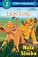 Nala And Simba (Disney The Lion King) (Disney The