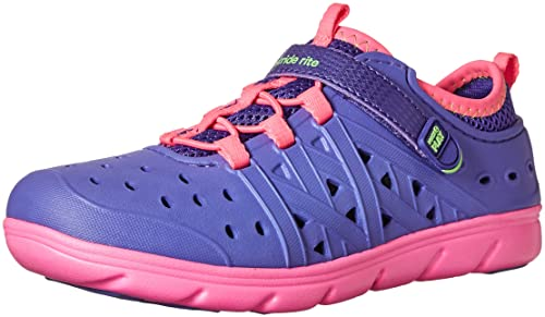 bda1051f7fdfd Stride Rite Girls  CG56964 Water Shoe