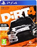 DiRT 4 Steelbook Edition Esclusiva Amazon - Special Limited - PlayStation 4