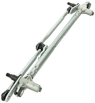 Genuine GM 96988328 Motor cigüeñal brazo del limpiaparabrisas enlace: Amazon.es: Coche y moto