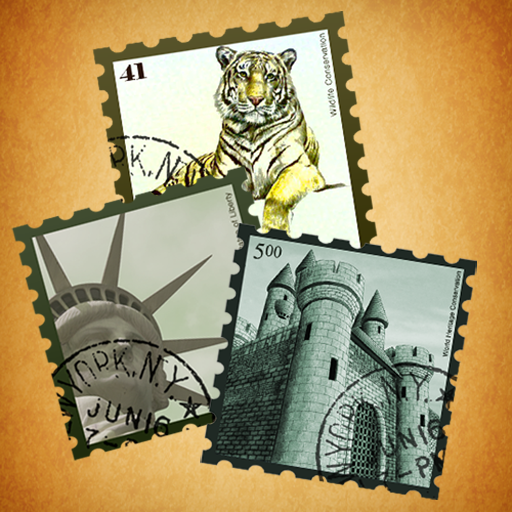 Philately Terms