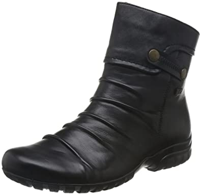 1242243294a682 Rieker bottes & bottines femme Rieker-Tex Z4652-00: Amazon.fr ...