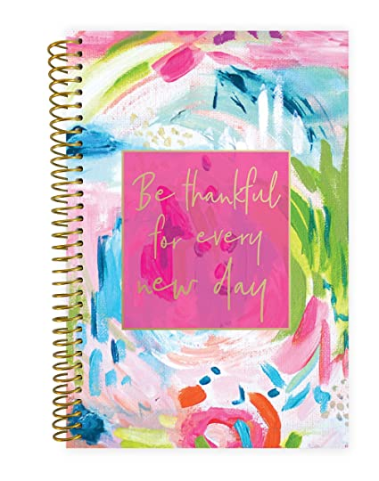 February 2020 Calendar Letter Writing Prompts Amazon.: bloom daily planners 2019 2020 Academic Year Day