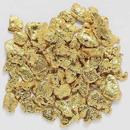 1 Gram Alaska Natural Gold Nugget (#14)