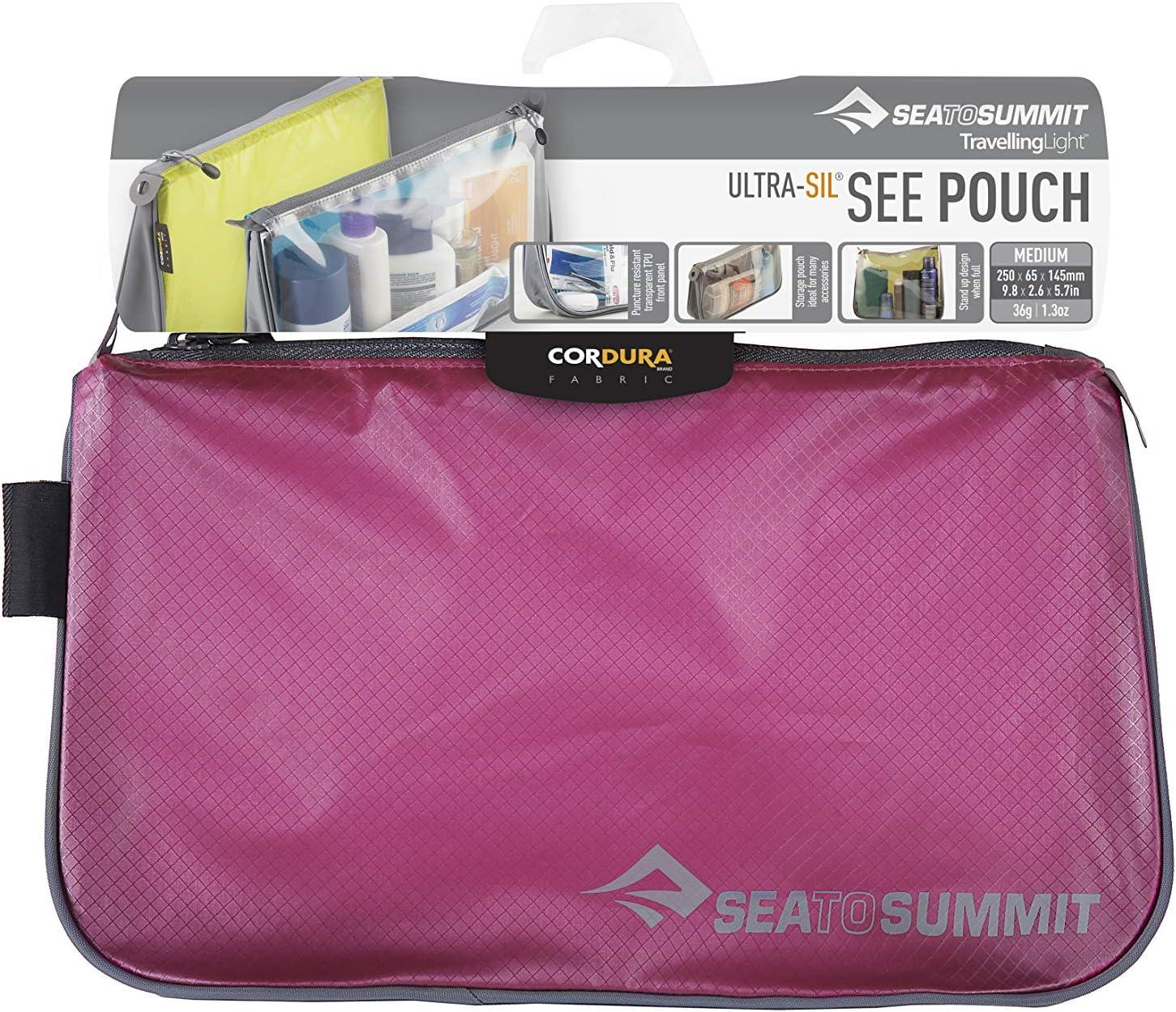 Sea to Summit TravellingLight Voir Pochette
