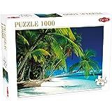 Tactic - 52839 - Puzzle Classique - Iles - 1000 Pièces