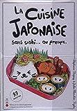 cuisine sans sushi, tome 1