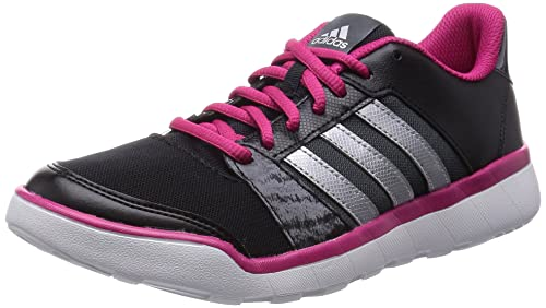 adidas Performance Women's Essential Fun Running Shoes Black Size: 3.5