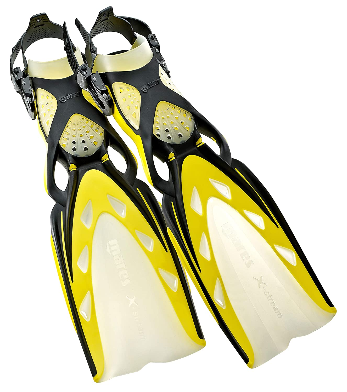 新品同様 ダイビング フィン mares マレス フィン エクストリーム軽器材 ストラップ オープンヒール B004USSHXA XL|YL ダイビング YL XL XL|YL, おおかわカバン店:3449f424 --- mail.mrplusfm.net