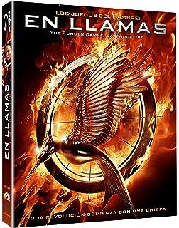 Amazon Com Juegos Del Hambre Los Sinsajo Parte 1 Dvd Movies Tv