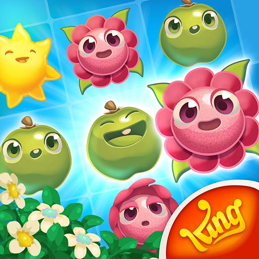 King Farm Heroes Saga product image