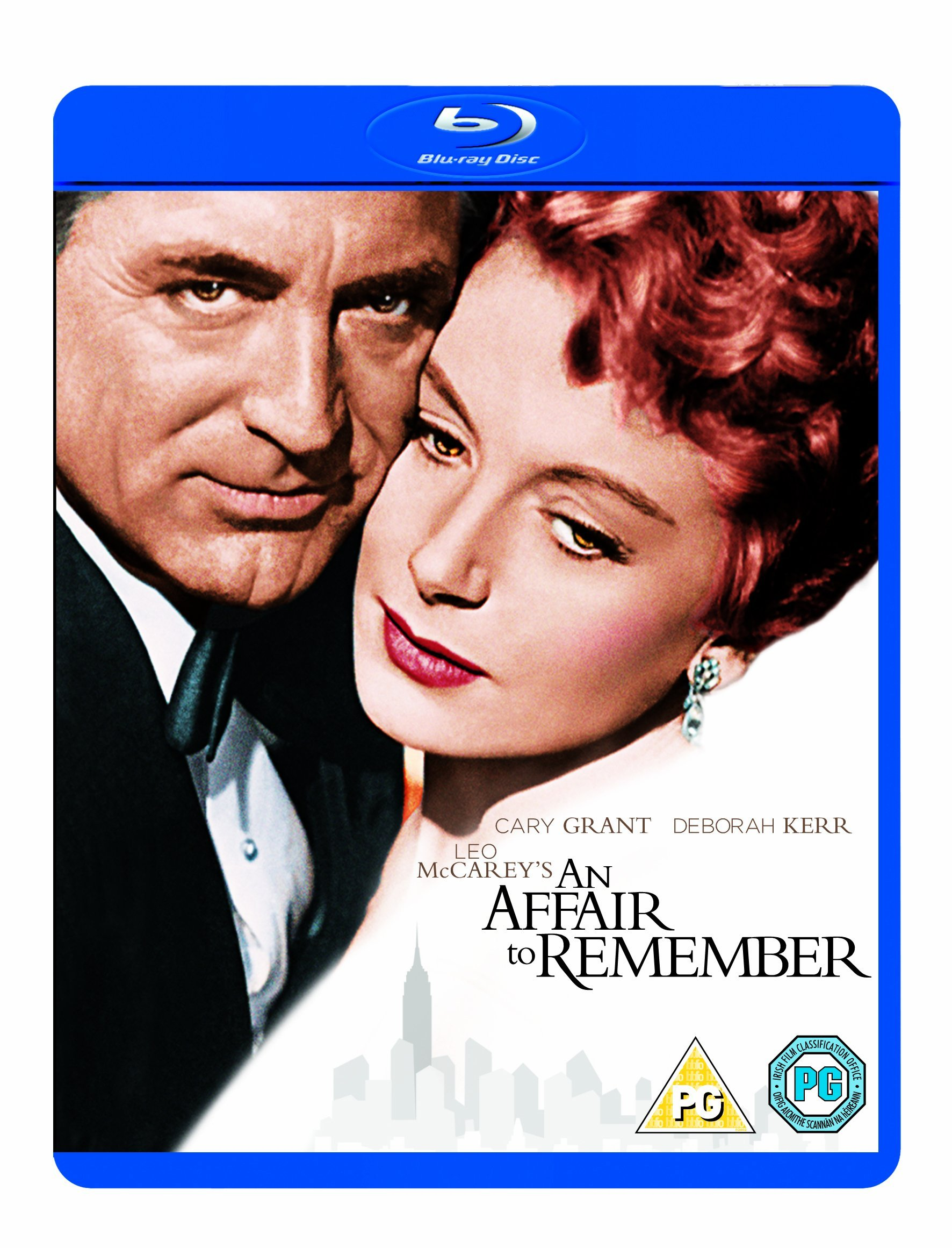Blu-ray : An Affair to Remember