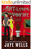 The Art of Loving a Vampire (The Murdoch Vampires Book 1)