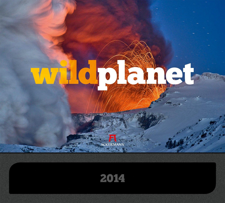 WildPlanet 2014