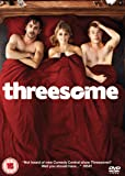 Threesome - Series 1 [DVD]