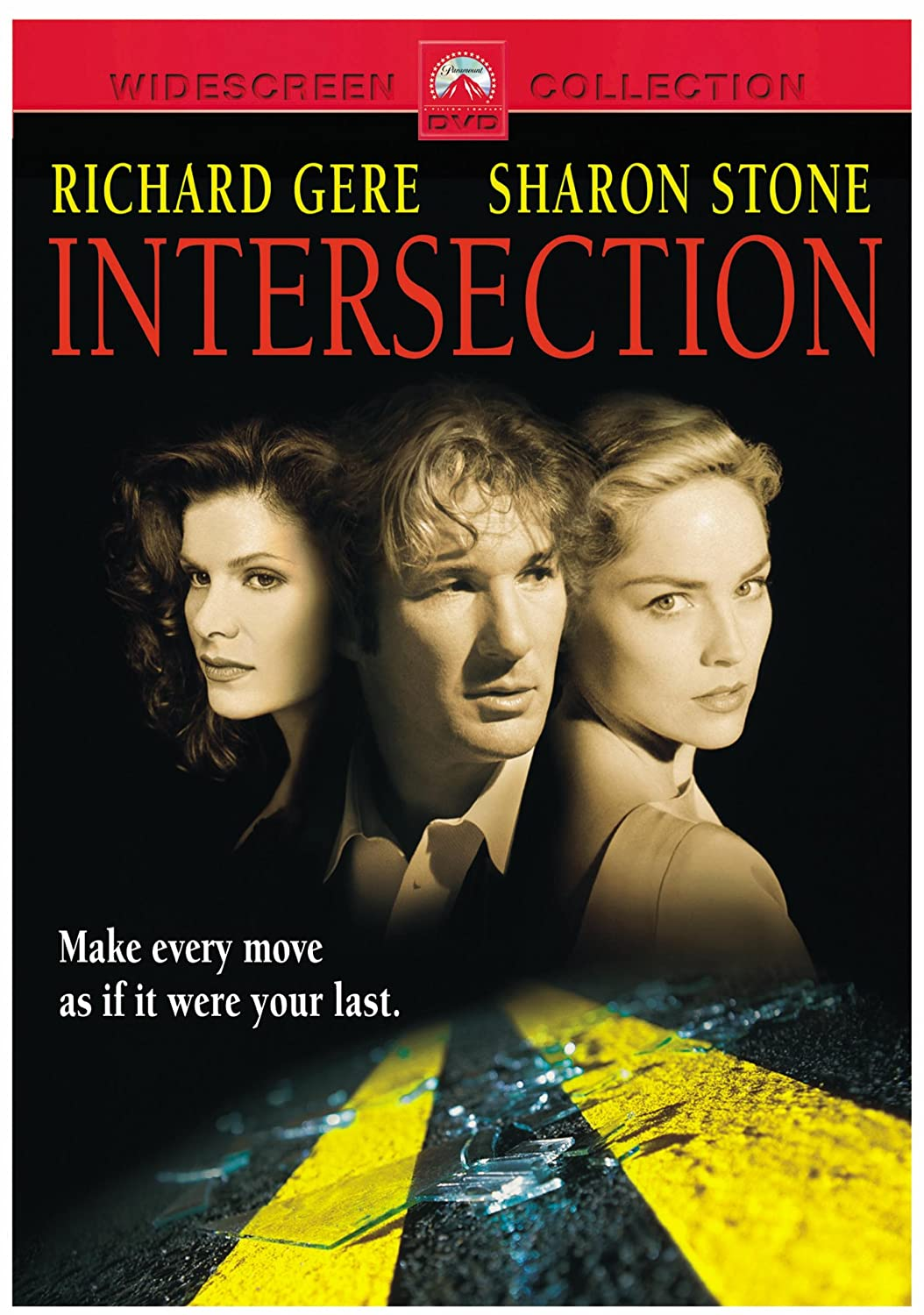 Amazon.com: Intersection: Richard Gere, Lolita Davidovich, Sharon Stone,  Martin Landau, Scott Bellis, Jenny Morrison, Denalda Williams, David Selby,  ...
