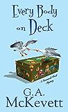 Every Body on Deck (A Savannah Reid Mystery Book 22)