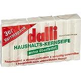 Dalli Haushaltskernseife, 4er Pack (4 x 300 g)