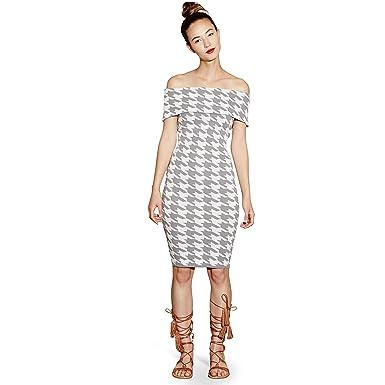 30625a1f0243 Elliatt Women s  Power  Off The Shoulder Dress
