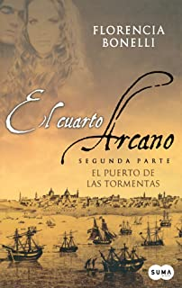 El cuarto arcano II /The Fourth Arcane II (Spanish Edition)