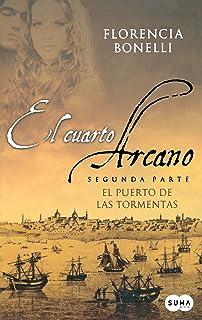 El cuarto arcano II /The Fourth Arcane II (Spanish Edition)