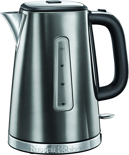 Russell Hobbs Luna 23211 kettle review