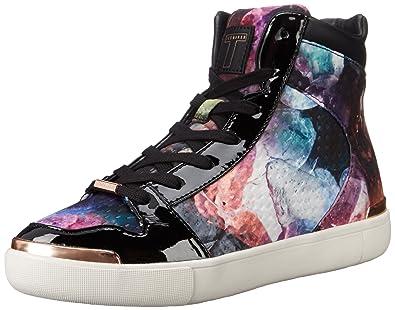0c40ea04a Ted Baker Women s Paryna Fashion Sneaker