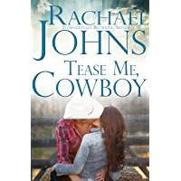 Tease Me, Cowboy (The Davis Sisters Book 1)