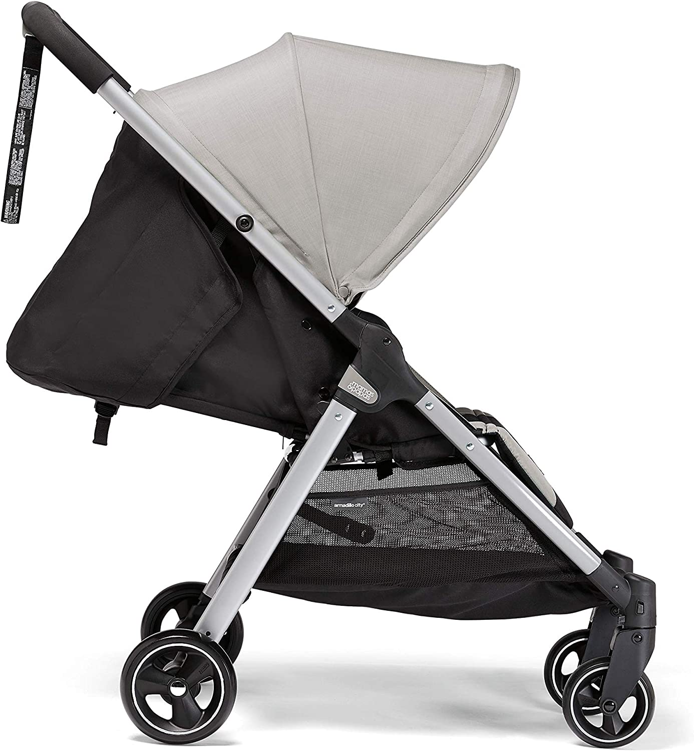 Broderie Anglaise Pushchair Seat Liner Compatible with Mamas /& Papas