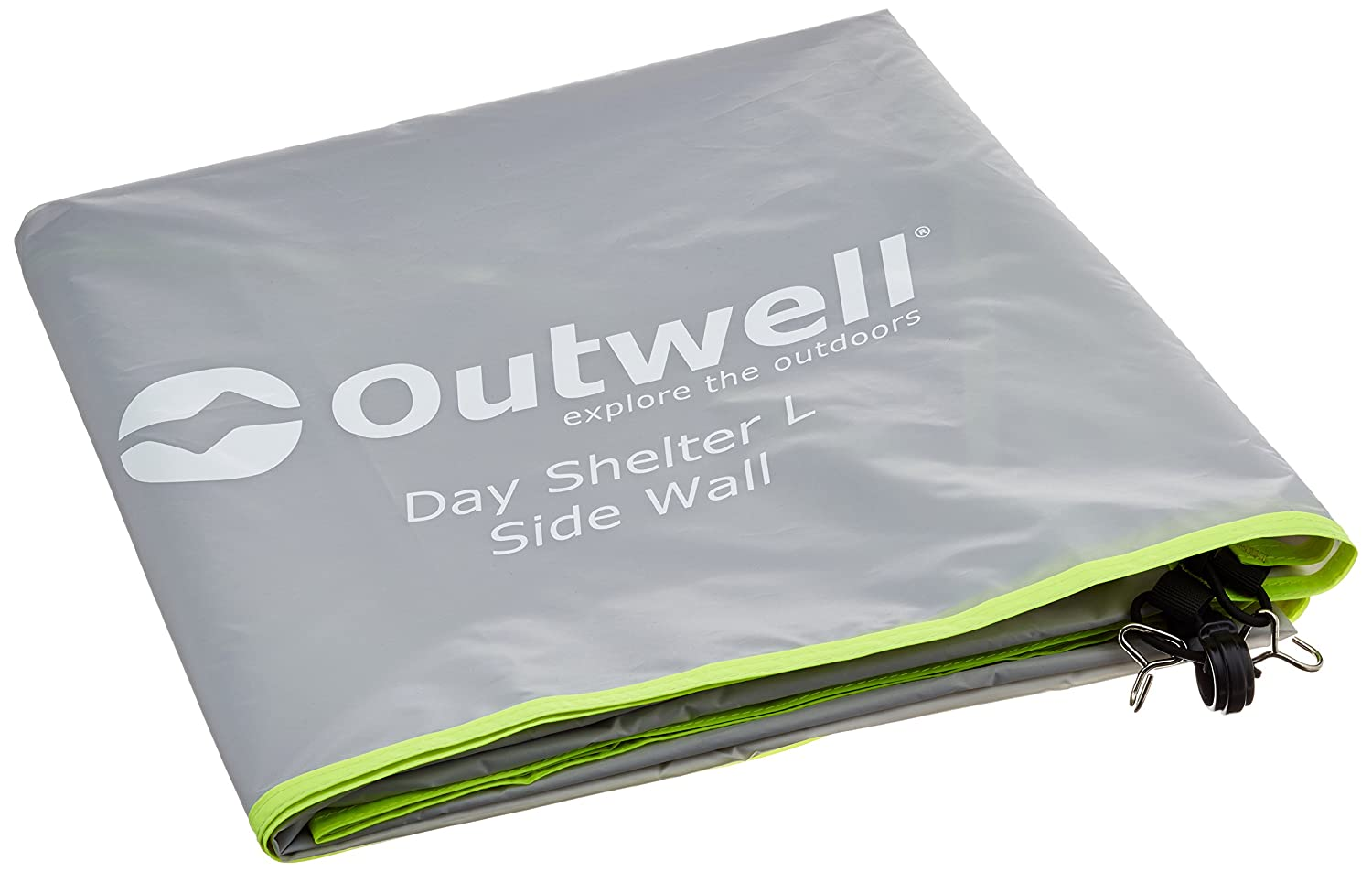 Outwell Day Shelter L Seitenwand mit RV