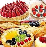 Tart Pan,Quiche Tart Pan,Round Pie Pan,Flan Pan