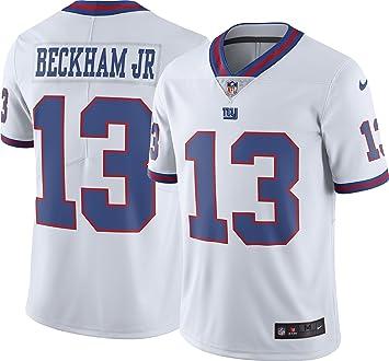 Nike NYG NFL LMTD XC2 JRSY - Camiseta d580c6490e5