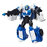 Hasbro B0910ES0 - Transformers - Robots in Disguise Warriors Strongarm, Actionfigur