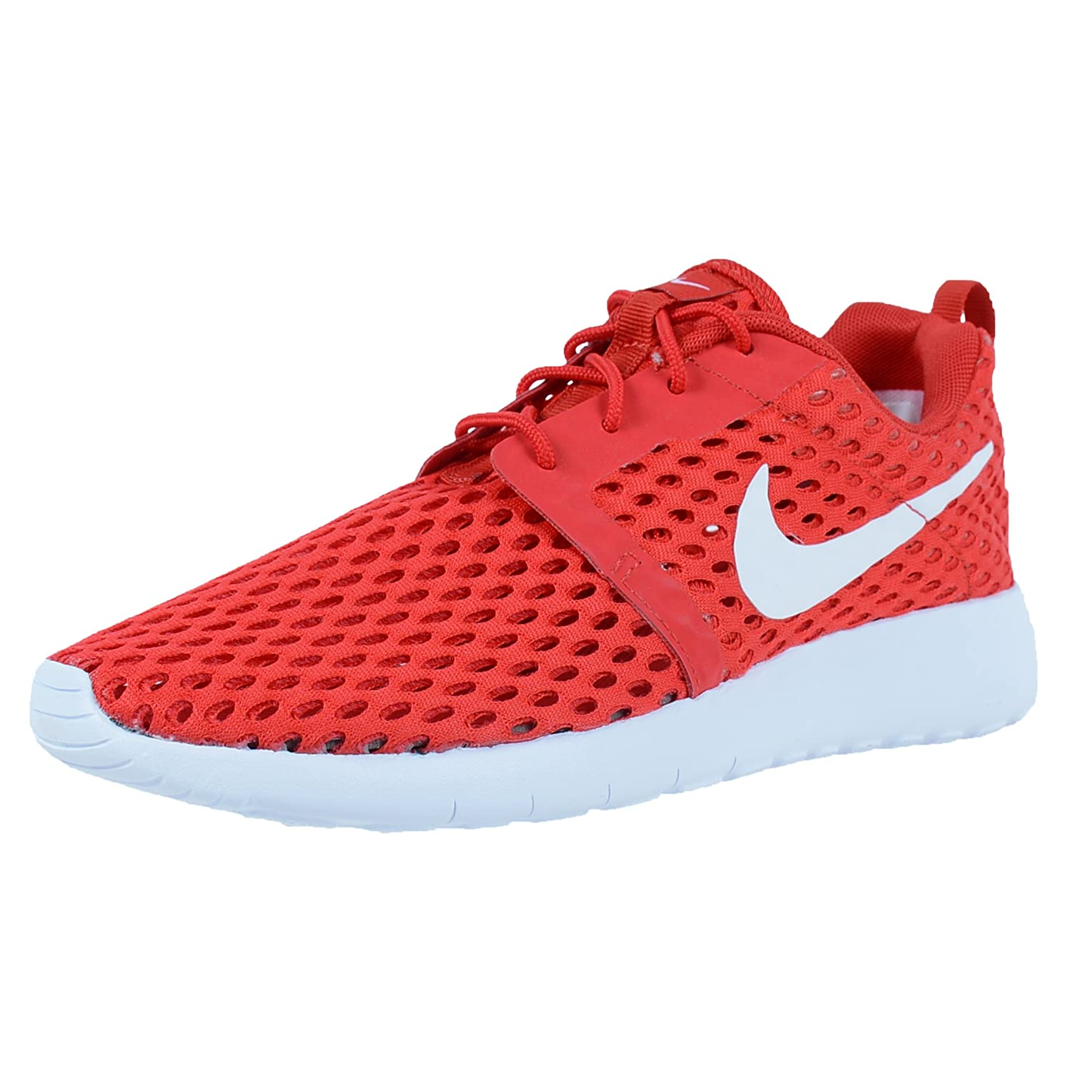 fa500ddfe22 ... netherlands amazon nike youth roshe one flight weight gs university red  white 705485 601 sneakers 855a8