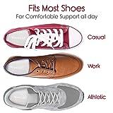 Envelop Gel Insoles - Shoe Inserts for
