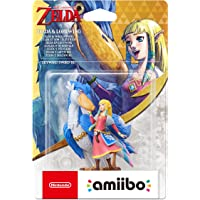 amiibo The Legend of Zelda: Skyward Sword - Zelda & Loftwing