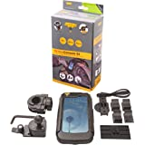 Tecno globe - Kit Mains-libres - BIKE CONSOLE GALAXY S3 - RECHARGE POSSIBLE