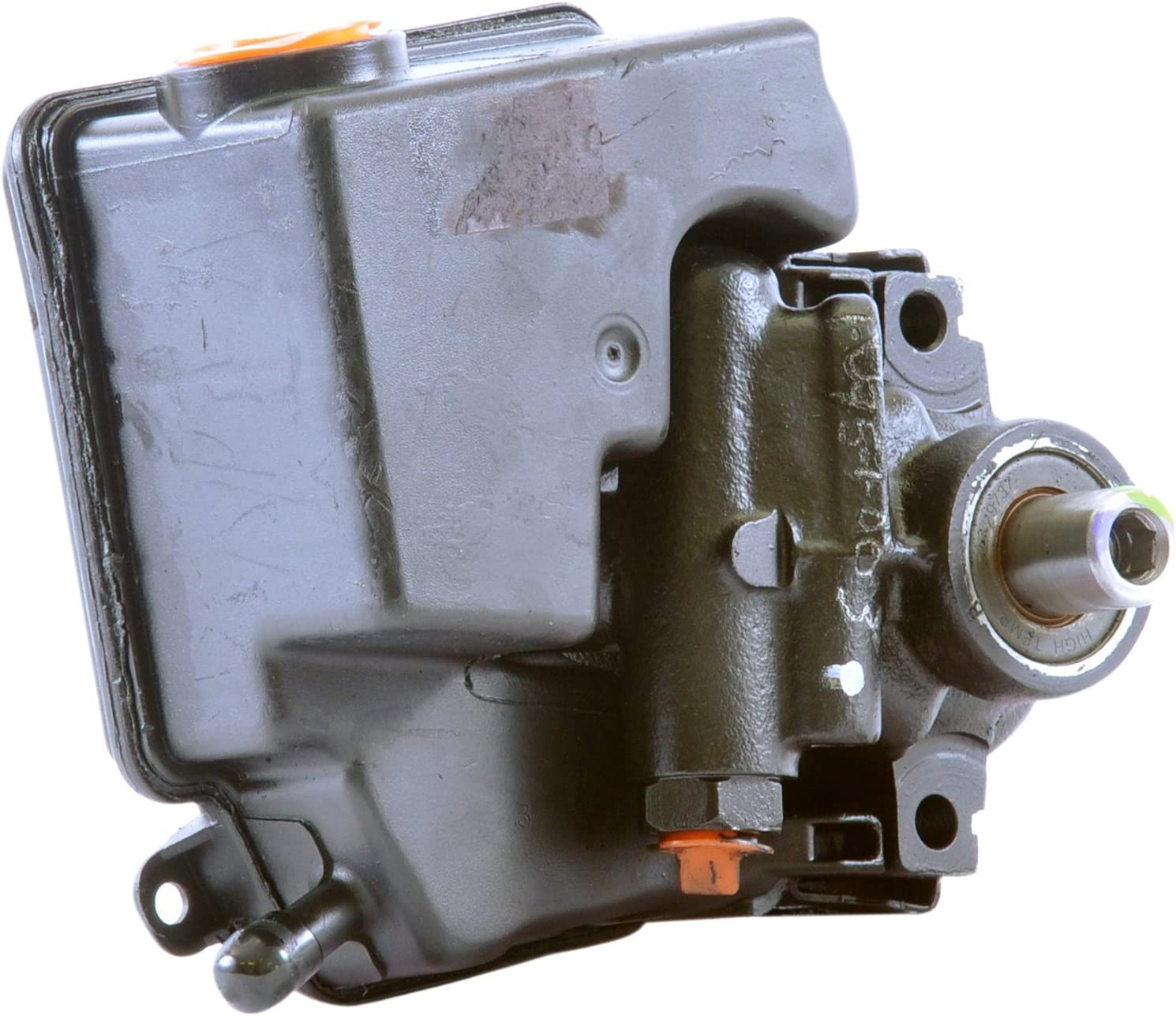 Remanufactured ACDelco 36P1489 Professional Power Steering Pump