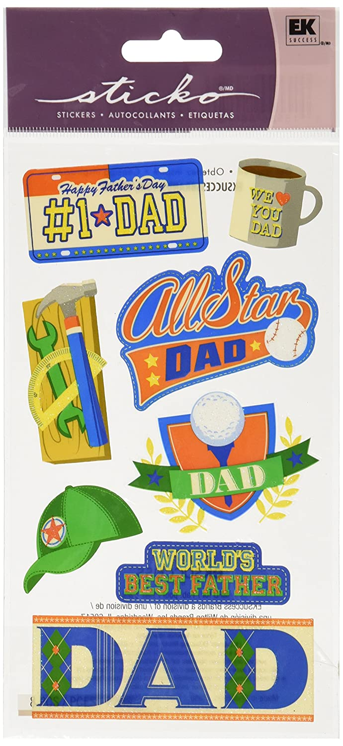 dad stickers