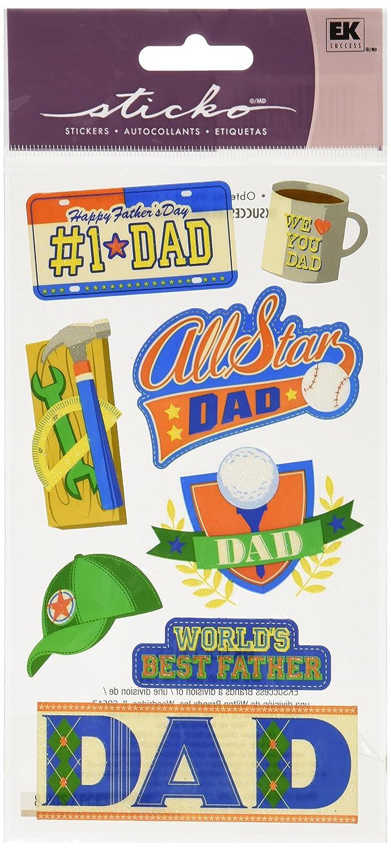 dad stickers
