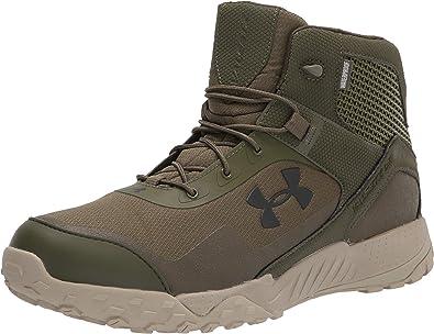 Referéndum Joya creativo  Amazon.com: Under Armour Valsetz Rts - Botas militares y tácticas  impermeables para hombre (1,5, 5.0 in): Shoes