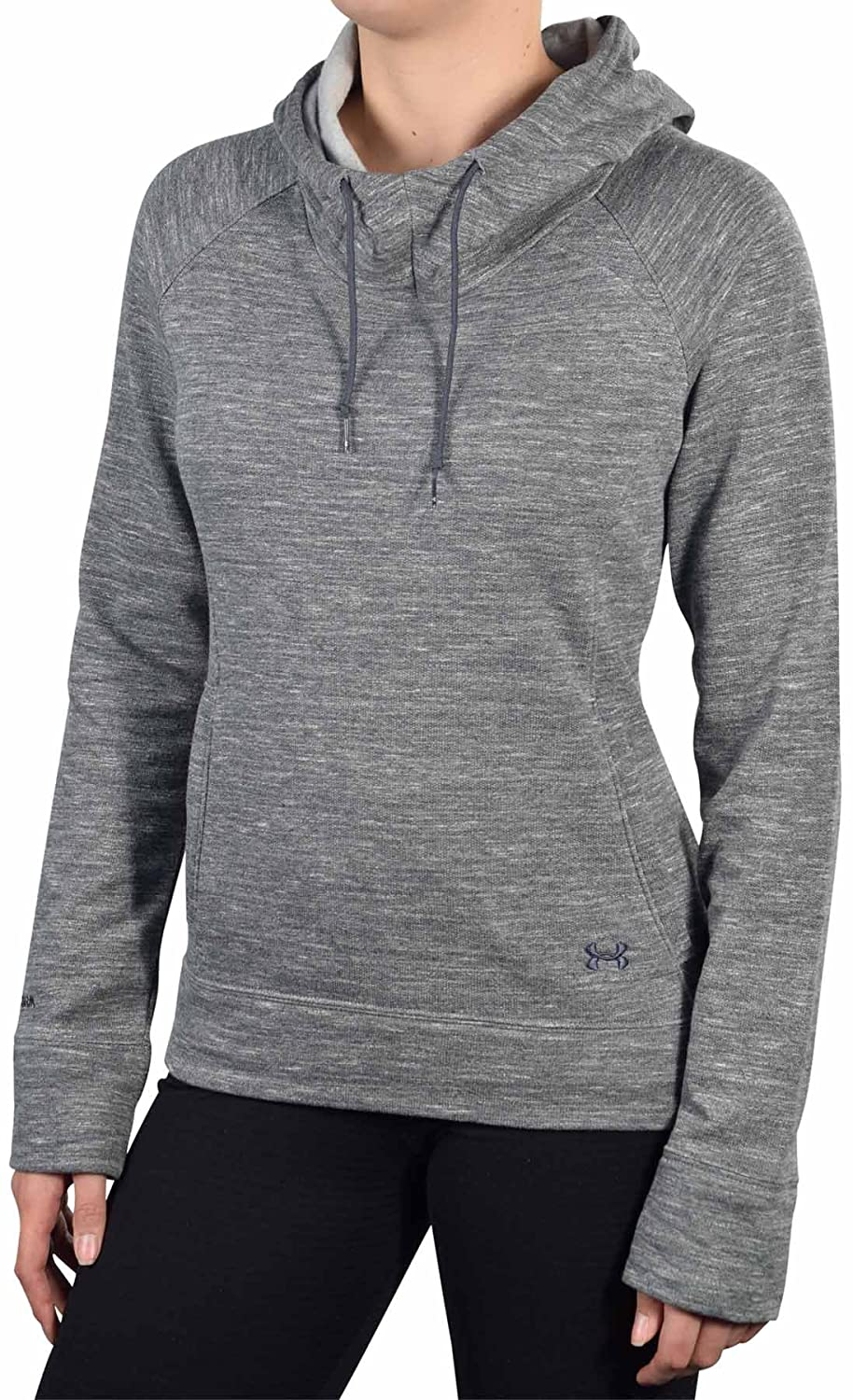 2bcc60ba811be Under Armour Storm Marble Womens Hooded Running Top